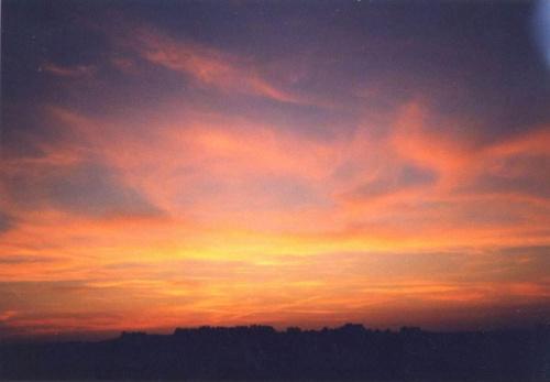 Zachód_Słońca