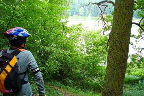 Jezioro Nidzkie - Breyt #JezioroNidzkie #breyt
