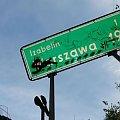 Drogowskaz, Kampinowski Park Narodowy #KampinowskiParkNarodowy #drogowskaz