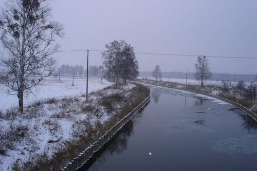 kanał Jegliński