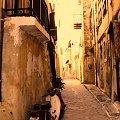 #uliczka #zakamarek