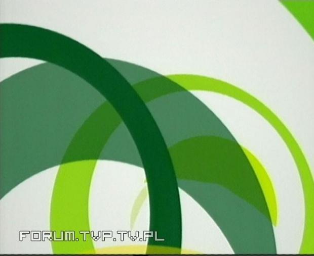 Czołówka reklamy TVP3