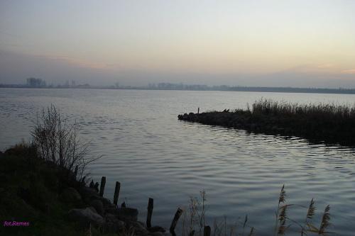 Jezioro Roś #JezioroRoś #KanałJegliński #Mazury #Rower #Remes #Pisz #Imionek