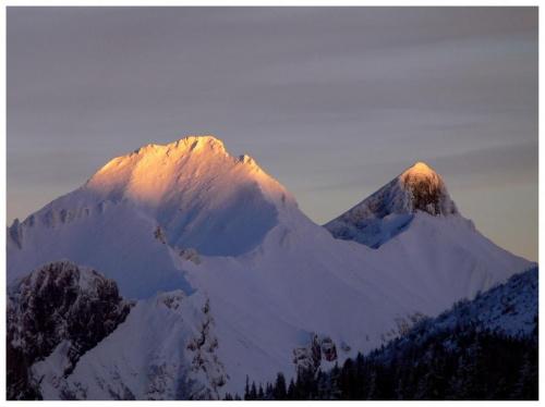 #Tatry #góry