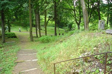 Biała Piska - cmentarz miejski