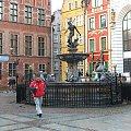 Gdańsk #Gdańsk #Trójmiasto #Neptun