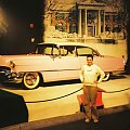Pink Cadi #Cadillac #Pink #Elvis #Memphis