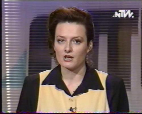 <font color=darkblue size=3><u>Nowa Telewizja Warszawa.</u></font><br>Urszula Rzepczak - dawniej dziennikarka i prezenterka Informacji w Polsacie, autorka programu podróżniczego Obieżyświat w Polsat 2 International, a obec...