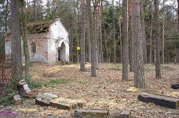 Mazurskie Cmentarze
