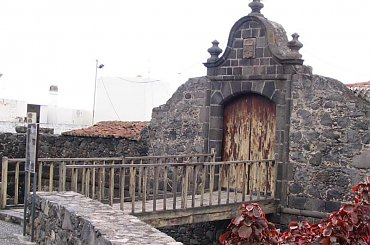 Canary Islands - La Palma 2004