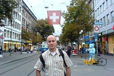 Szwajcaria 1