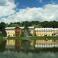 Nałęczów - Sanatorium nr 1 #wycieczka #rowery #rower #turystyka #Nałęczów #sanatorium
