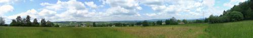 Panorama Spytkowic