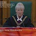 Sędzia Anna Maria Wesołowska w ŁWD (Łódzkie Wiadomości Dnia), TVP3 Łódź. Więcej na: www.forum.tvp.tv.pl #Sędzia #Anna #Maria #Wesołowska #sedzia #wesolowska #TVN #Łódzkie #Wiadomości #Dnia #ŁWD #TVP3Łódź #TVPŁódź #Michalak