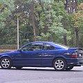 Jedno z pierwszych zdjęć mojego Tomcata :-) #rover #coupe #tomcat