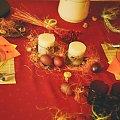 Wielkanocny stół #dekoracja #dekoracje #stół #wielkanoc #swieta